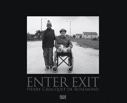 Pierre Crocquet De Rosemond: Enter Exit.