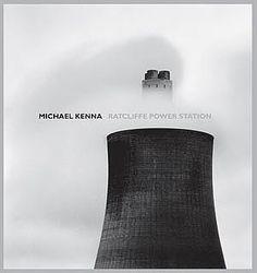 Michael Kenna: Ratcliffe Power Station.