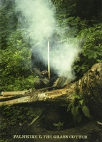 Nick Neubeck: Palmwine & The Grass Cutter.