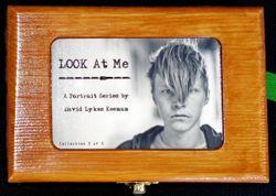 : Look At Me.