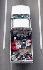 Alejandro Cartagena: Carpoolers #46