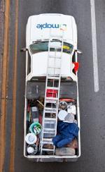 Alejandro Cartagena: Carpoolers #11