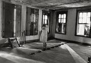 Anne Arden  McDonald: Self-Portraits