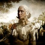 Bear Kirkpatrick: Kathryn: Burgoyne's Surrender, 2014