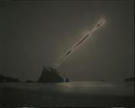 Chris McCaw: Sunburned GSP#281(Pacific Ocean), 2008
