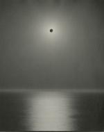 Chris McCaw: Sunburned GSP#376(Pacific Ocean), 2009
