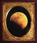 Cosmos Exhibition: Kate Breakey – Luna Eclipse, 2008