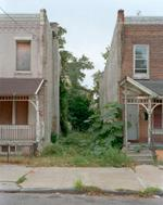 Daniel Traub: Lot, North Forty Sixth and Westminster Avenue, West Philadelphia, 2010