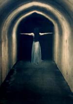 Diana Bloomfield: Entrance, 2017