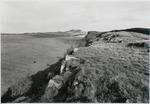 Edward Ranney: Hadrian's Wall, Northumberland, England, 1980