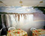 """Janice Levy: """"Victoria Falls"""" Antananarivo, Madagascar"""