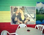 "Janice Levy: ""Titanic Mural"" Diego Suarez, Madagascar"