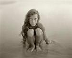 Jock Sturges: Fanny; Montalivet, France, 1995