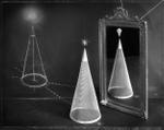 John Chervinsky: Through the Looking Glass, 2008