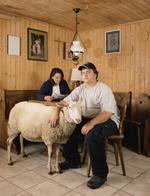 Jon Naiman: Familiar Territory, #17