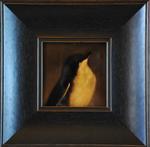 Kate Breakey: Common Yellowthroat Warbler