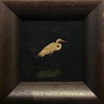 Kate Breakey: Heron, Yucatun