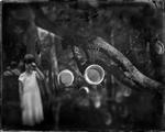 Keith Carter: Cocoon, 2014