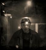 Keith Carter: Headlamp, 2017