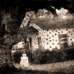 Keith Carter: Polkadot House