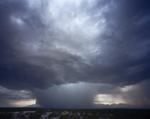 Kevin Erskine: Monsoon Storm, Lordsburg, New Mexico, 2012