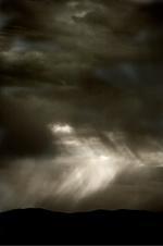 Laurie Tümer: Cloud No. 7281