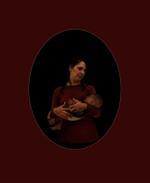 Laurie Tümer: Glowing Evidence: Mother & Child