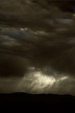LOCAL EIGHT: Laurie Tümer – Cloud No. 7281