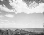 Mark Klett: Fly, North Rim Grand Canyon 7/3/04