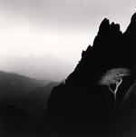Michael Kenna: Huangshan Mountains, Study 31, Anhui, China, 2009