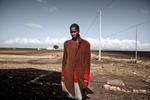 Michele Palazzi & Alessandro Penso: Youssuf, Migrant Worker, Basilicata, Italy