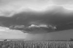 Mitch Dobrowner: Raincloud, 2015