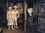 Nathan Benn: Wax Roy & Dale, 1981