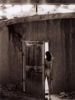 Patti Levey: Doorway, 1991