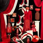 Patty Carroll: Redly