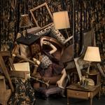 Patty Carroll: Furnished