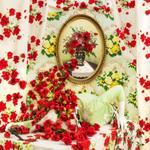 Patty Carroll: Guns and Roses