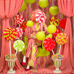 Patty Carroll: Candyland