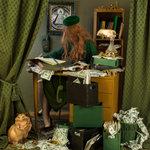 Patty Carroll: Money Honey