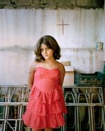 Rania Matar: Christina 10, Beirut Lebanon