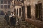 Richard Tuschman: Somewhere in Kazmierz