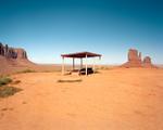 Ryann Ford: Monument Valley, Arizona