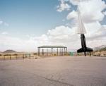 Ryann Ford: Near Organ, New Mexico - U.S. 70
