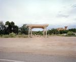Ryann Ford: Near Pojoaque, New Mexico - U.S. 84/285