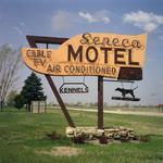 Steve Fitch: Seneca, Kansas; April, 2005