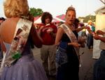 Susana Raab: Fried Twinkie, Fair Queen, McArthur, Ohio