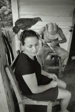 Susan Bank: Untitled