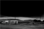 Teri Havens: Jeffrey City, Wyoming, 2012