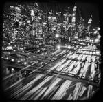 Thomas Michael Alleman: Lower Manhattan, 2008