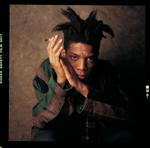 William Coupon: Jean Michel Basquiat, New York City, 1986